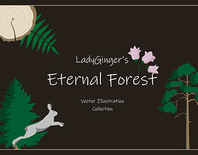 Lady Ginger's Eternal Forest