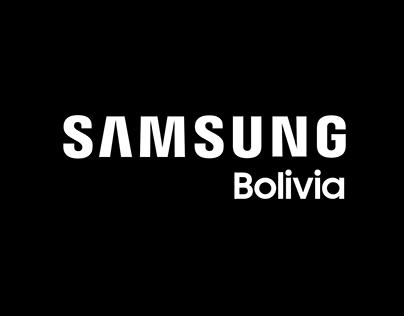 Samsung BO - Siempre Garantizado, Nunca Ingarantizado