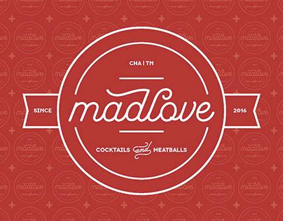 Madlove Branding