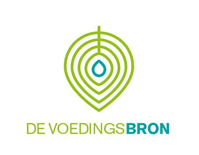Ontwerp logo De Voedingsbron