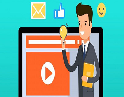 Create Quality Business Content With Animation Video