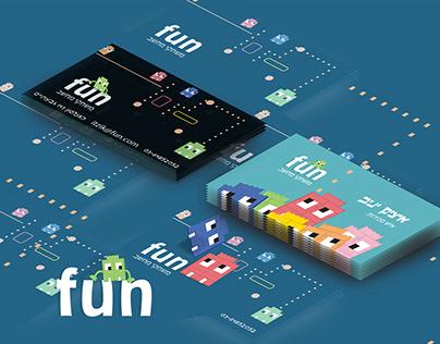 Fun games | Branding