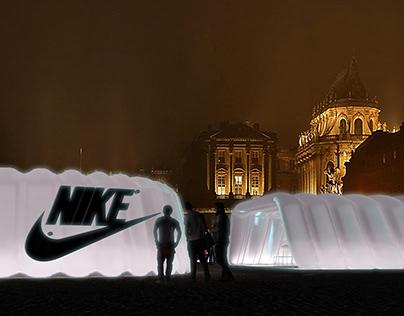 Nike - 2016
