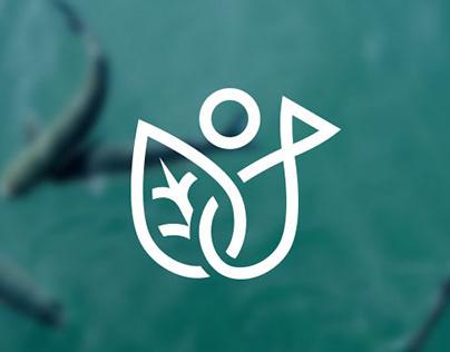 ÉAU - Branding