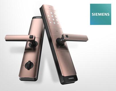 Siemens Smart Lock C320