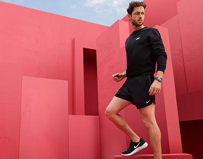Vestuario y Calzado Deporte