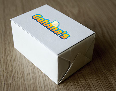 Gohana's - Logo