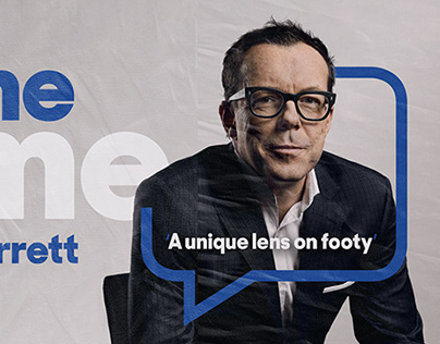 AFL Podcasts In The Game