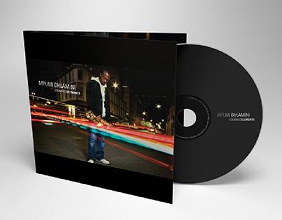 Sony Mpumi Dlamini CD Cover