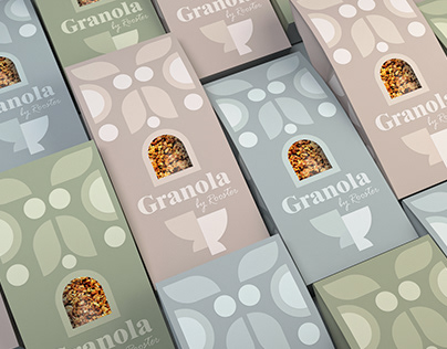 Granola By Rooster