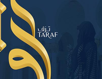 Taraf Logo & Identity design