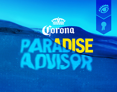 Paradise Advisor / AB InBev Corona