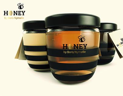 Honey by Boris Nymølle