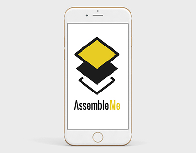 Assemble Me App