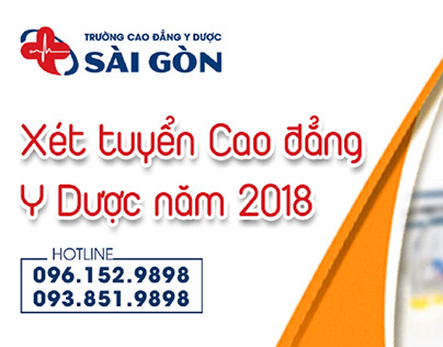 dieu kien xet tuyen cao dang y duoc tphcm 2018