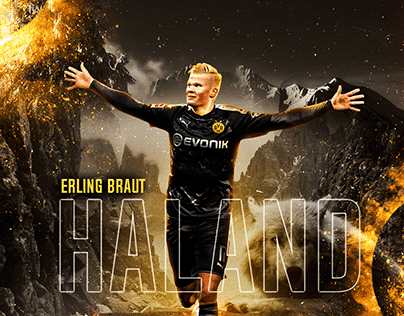 Erling Haaland Wallpaper 4 859 Erling Braut Haland Photos And Premium High Res Pictures Getty Images