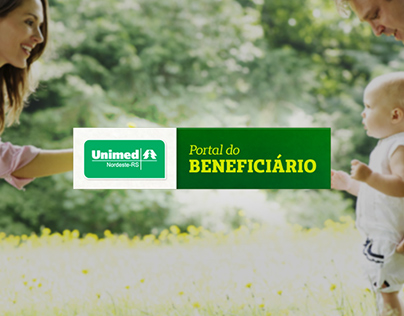 Unimed Nordeste RS – Portal do Beneficiário Website