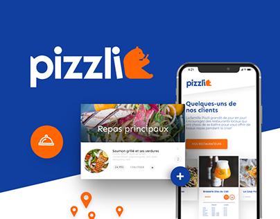Pizzli | LACOM