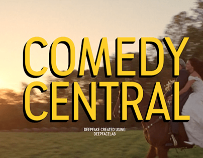 "Comedy Central Movies ""When The Pro's Do It"""