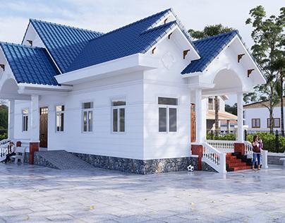 Nhut's House