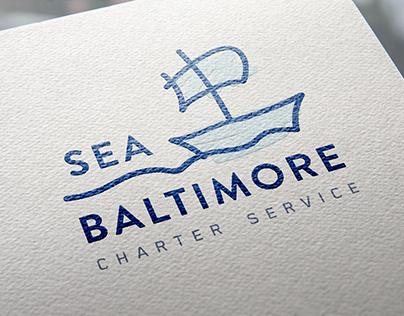 Charter Service Logo