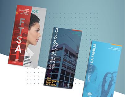 University | Brochure