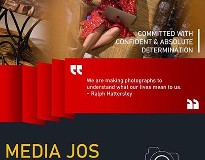COMPANY PROFILE MEDIA JOS PRODUCTION