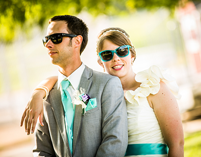 Wedding - Brandon & Amanda