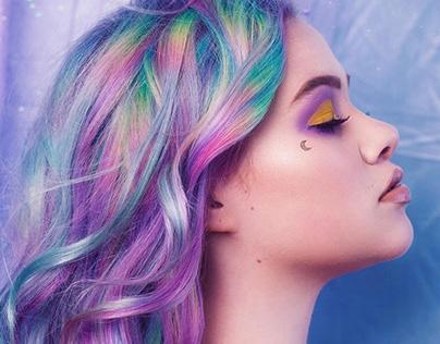 Megan Eve - Makeup