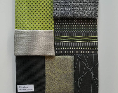 Textile Boards