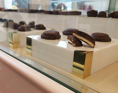 Leaves Chocolate, Dubai