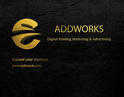 Addworks logo