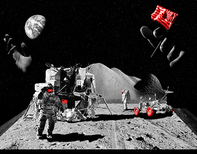 Moon conspiracy