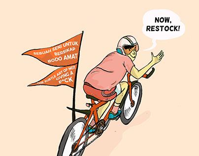Now Restock