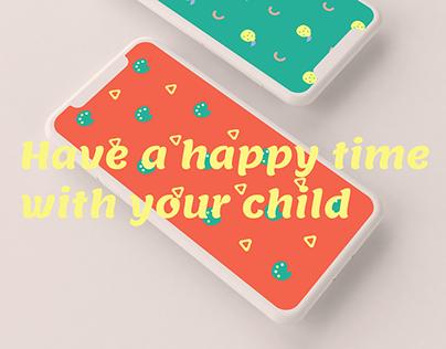Kkuluck - Kids activity app