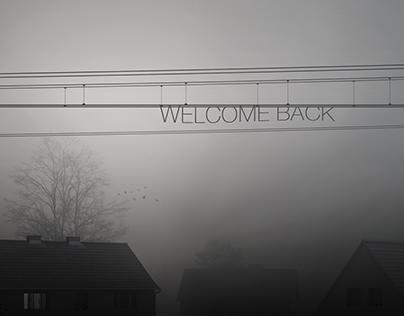 WELCOME BACK [CGi]