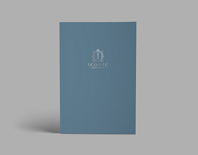 Iconic Luxury Hotels Brochure.