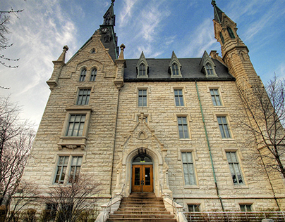 Jane Santiago Elgin - Northwestern University