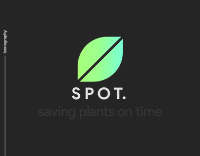 SPOT. | Savings plants on time