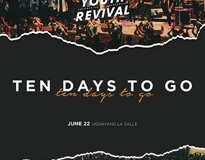 Youth Revival 2019