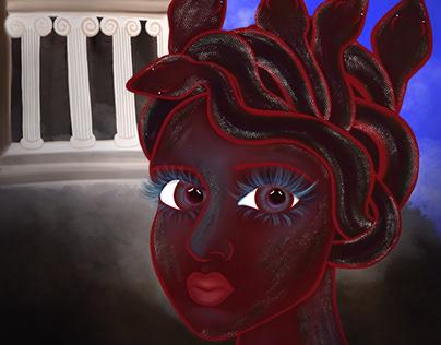 Misunderstood Medusa