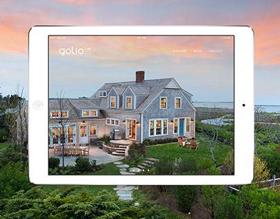 Golio Brand Design