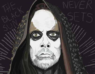 Nergal only mouse
