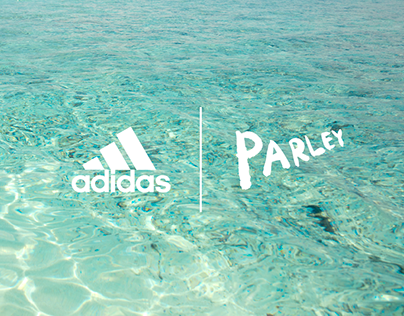 adidas TERREX x PARLEY