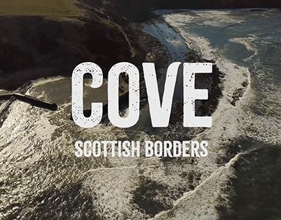 Cove - A drone mini-movie