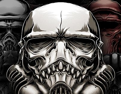 Death Side Series