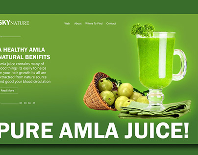Amla Projects Photos Videos Logos Illustrations And Branding On Behance