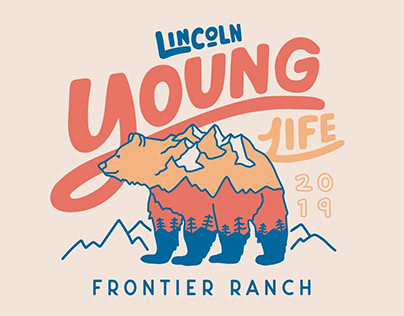 YoungLife Apparel Graphics