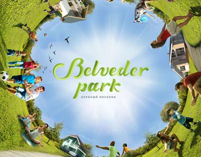 Belveder Park