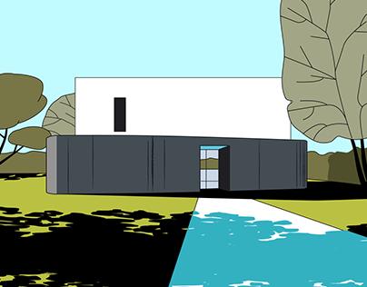 Architecture / Tribute / Robert Konieczny